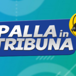 Palla in tribuna