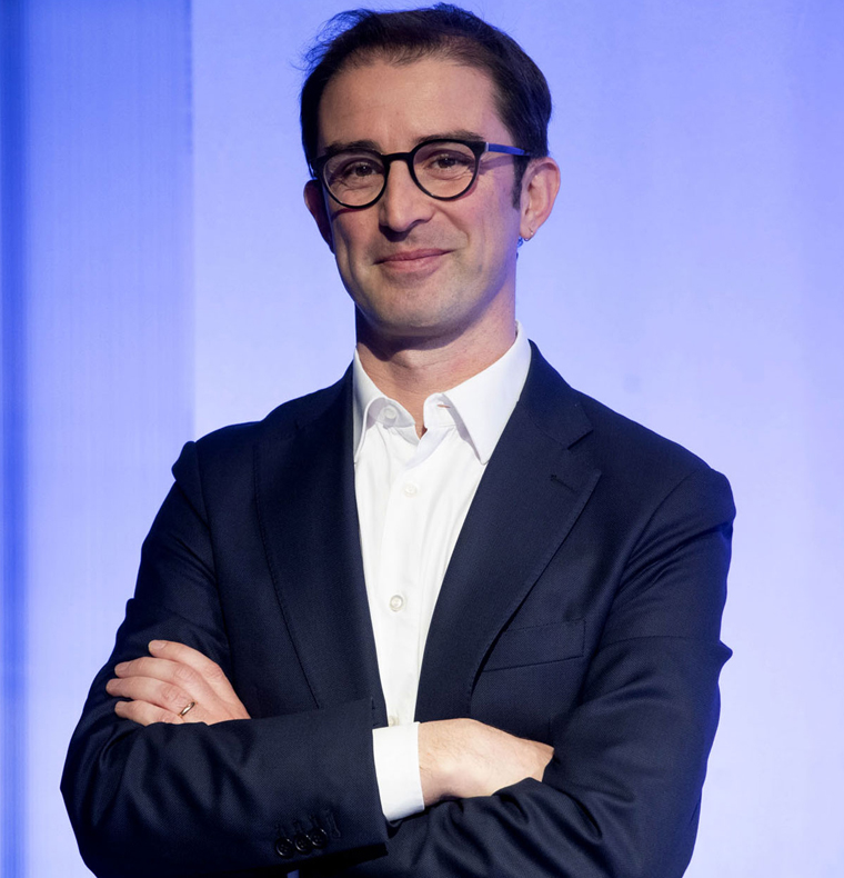 Marco Balestrazzi
