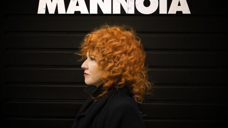 Personale-Fiorella Mannoia