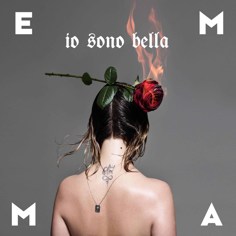 emma_iosonobella_cover
