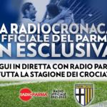 Radiocronache Parma Calcio